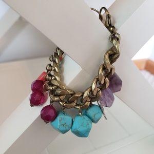 Fossil • Chuncky Chain Bracelet